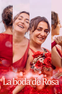 Le Mariage de Rosa (2021)