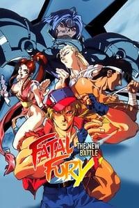 Battle Fighters Garou Densetsu 2