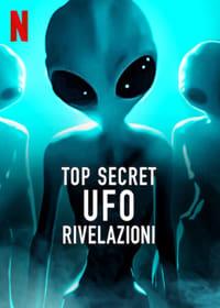 copertina serie tv Top+Secret+UFO+-+Rivelazioni 2021