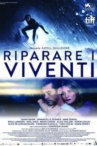 copertina film Riparare+i+viventi 2016