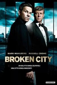 copertina film Broken+City 2013