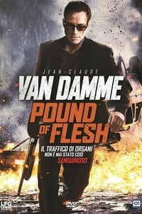 copertina film Pound+of+Flesh 2015