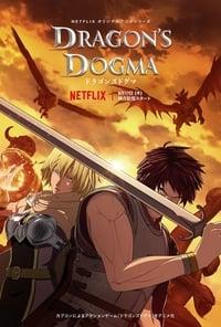 copertina serie tv Dragon%27s+Dogma 2020