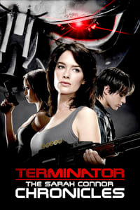 copertina serie tv Terminator%3A+The+Sarah+Connor+Chronicles 2008