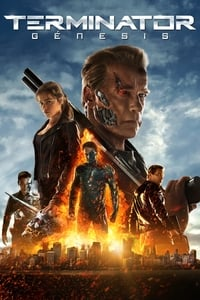 VER Terminator Génesis Online Gratis HD