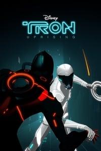 copertina serie tv Tron%3A+La+serie 2012