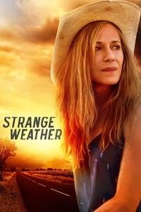copertina film Strange+Weather 2016