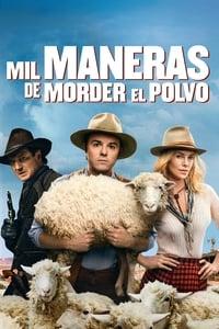 Pueblo chico, pistola grande (2014)
