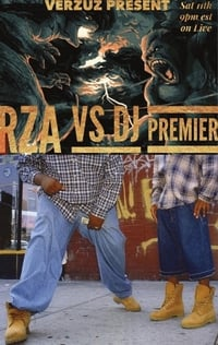 VERZUZ: DJ Premier vs. Rza