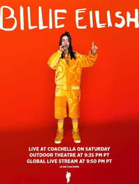 Billie Eilish: Live At Coachella
