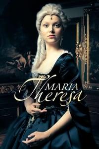 copertina serie tv Maria+Teresa 2017