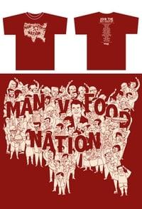 copertina serie tv Man+vs.+Food 2008