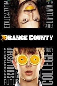 copertina film Orange+County 2002