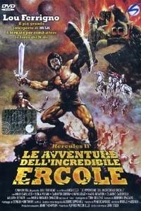 copertina film Le+avventure+dell%27incredibile+Ercole 1985