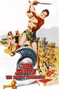 The Slave (1962)
