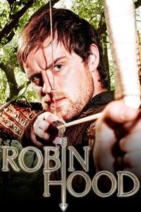 copertina serie tv Robin+Hood 2006