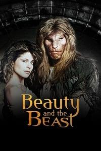 copertina serie tv La+bella+e+la+bestia 1987