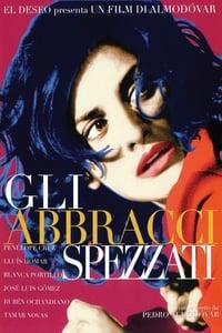 copertina film Gli+abbracci+spezzati 2009