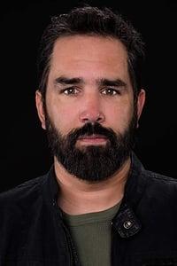 Mike Escamilla