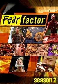 Fear Factor S02E15