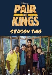 Pair of Kings S02E12