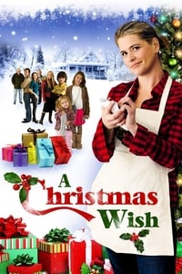 copertina film A+Christmas+Wish 2013