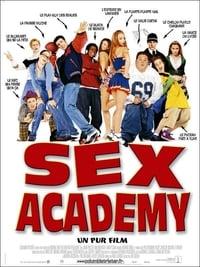 Sex Academy (2002)