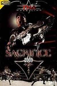 TNA Sacrifice 2009