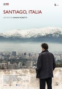 copertina film Santiago%2C+Italia 2018