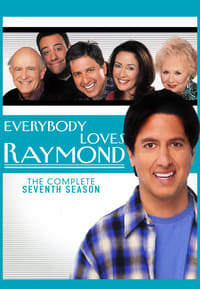 Everybody Loves Raymond 7×1
