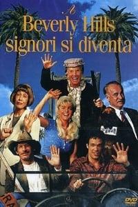 copertina film A+Beverly+Hills...+signori+si+diventa 1993