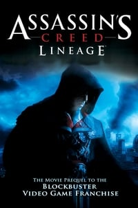 copertina serie tv Assassin%27s+Creed%3A+Lineage 2009