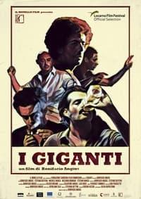 copertina film I+giganti 2021