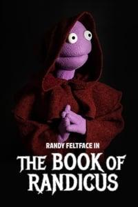 Randy Feltface: The Book of Randicus (2020)