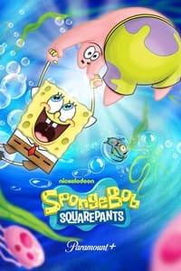 copertina serie tv SpongeBob 1999