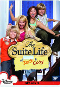 The Suite Life of Zack & Cody S03E10