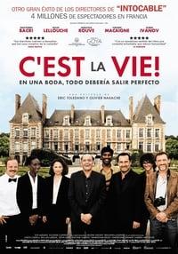 C'est la vie (La fiesta de la vida) (2017)