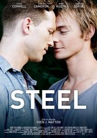 copertina film Steel 2015