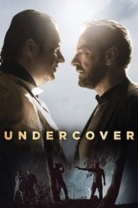 copertina serie tv Undercover+2019. 2019