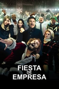 Fiesta de empresa (2016)