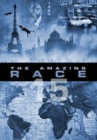 The Amazing Race S15E10