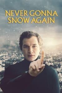 copertina film Non+cadr%C3%A0+pi%C3%B9+la+neve 2020