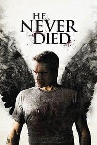 copertina film He+Never+Died 2015