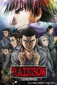 copertina serie tv Rainbow+Nisha+Rokubou+no+Shichinin 2010