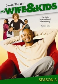 My Wife and Kids S03E05