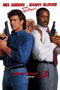 copertina film Arma+letale+3 1992