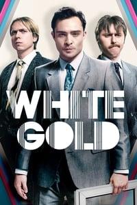 copertina serie tv White+Gold 2017