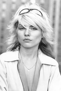 Debbie Harry as Fairy Godmother in Downtown '81