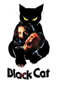Black Cat: Gatto nero