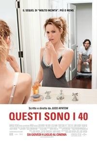 copertina film Questi+sono+i+40 2012